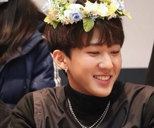 stray kids, changbin, and seo changbin image