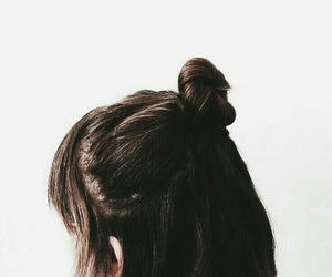 hair, tumblr, and aesthetic image