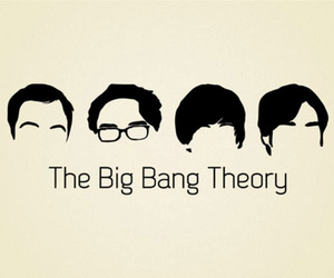the big bang theory, sheldon, and tbbt image