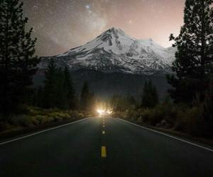 adventure, california, and galaxy image