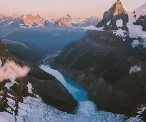 aesthetic, background, and landscape image