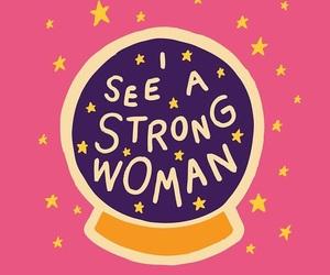 woman, girl, and empowerment image