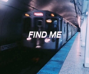 find, grunge, and indie image