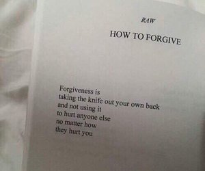 quotes, improve, and forgiveness image