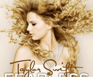 fearless, taylor, and Swift image