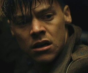 alex, dunkirk, and Harry Styles image