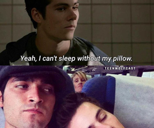 lol, pillow, and ship image