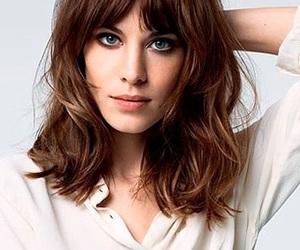 beauty, hair, and long hair image