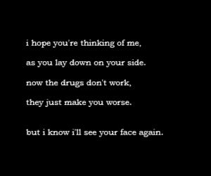 Lyrics and the verve image