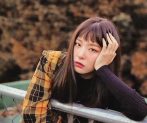 seulgi, red velvet, and girl image