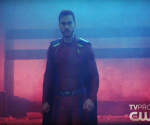 chris, new, and Supergirl image