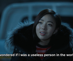kdrama and quote image
