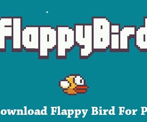 flappy bird for pc and install flappy bird on pc image
