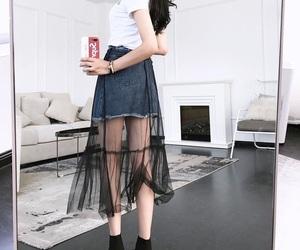 asian, asian fashion, and girl image
