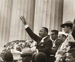 martin luther king, king, and MLK image