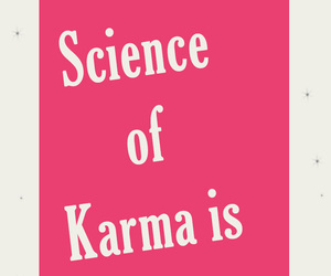 life quotes, karma quotes, and spiritual quotes image