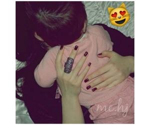 baby, girl, and شبابيه image