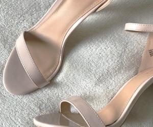aesthetic, high heels, and life image