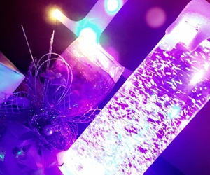 candles, decor, and lights image