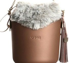 chic, obag, and fashion image