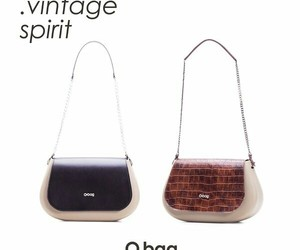 obag, bags, and little bags image