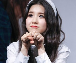 girl, kpop, and heejin image