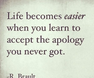 accept, quote, and friends image