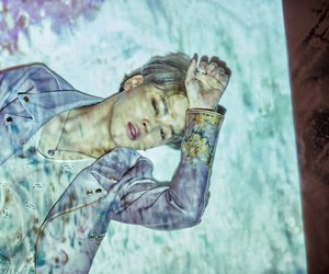 bts, jimin, and wings image