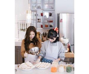 lisa, jisoo, and rose image