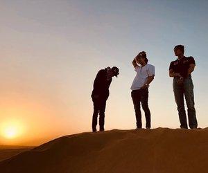 Chen, Dubai, and kai image