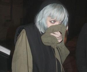 grunge, Alice Glass, and alternative image