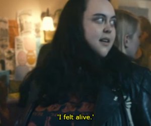 90s, alternative, and my mad fat diary image