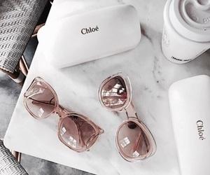 fashion, chloe, and beauty image