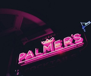 aesthetics, neon, and neon lights image