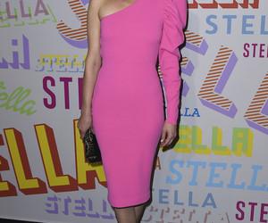 Amber Valletta, moda, and belleza image