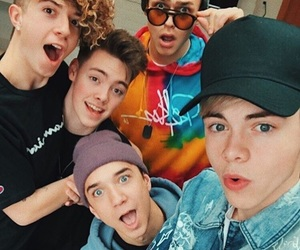 why dont we and wdw image