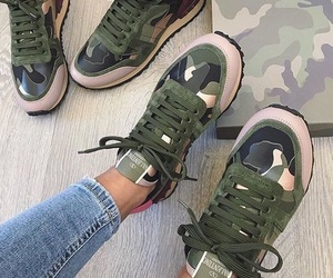Valentino and shoes image