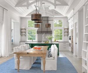 inspiration, kitchen design, and kitchen inspiration image