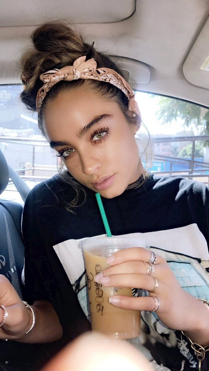 Sommer Ray Shared By Arianna Baraiolo On We Heart It