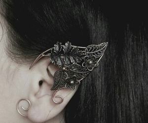 ear, fantasy, and accessories image