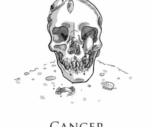 cancer, quotes, and zodiac image
