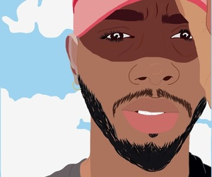 brysontiller, wallpaper, and don't image