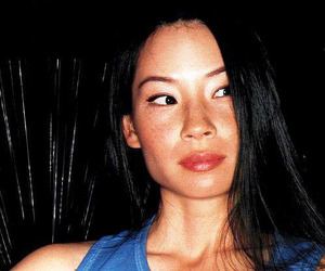 lucy liu and actress image
