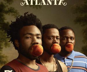 atlanta, fx, and tv series image