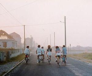 friends, indie, and vintage image