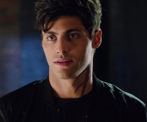 alec lightwood, Hot, and shadowhunters image