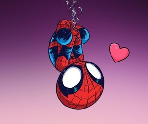 Marvel, spiderman, and wallpapers image