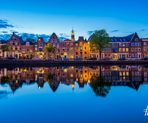 amsterdam, magic, and europe image