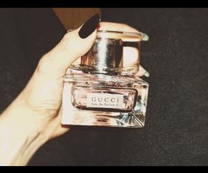 fashion, gucci, and perfume image