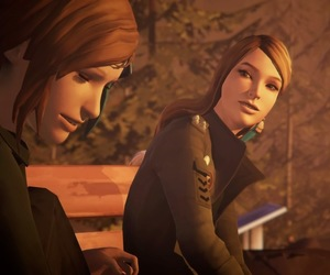 before the storm, chloe price, and lesbian image